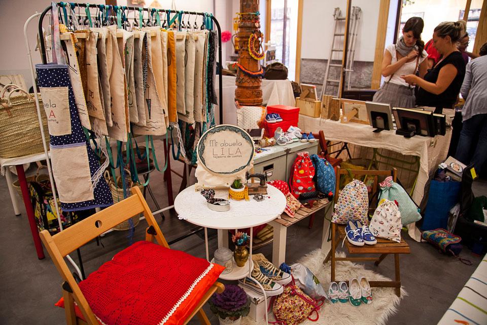 mercadillo-mi-abuela-lila2; mi abuela lila street market